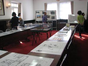 臨時資料室